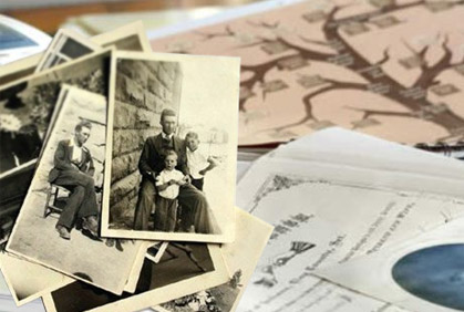Genealogy Program at the Clemmons Branch!