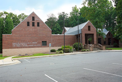 Southside Branch Library