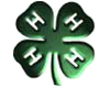Support 4-H! Buy a $1 Paper Clover at TSC