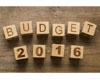Forsyth County FY 2015-2016 Budget Approved