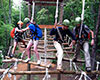 Challenge Course Community Weekend