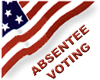 Absentee Ballot Requests and Online Application