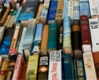 Friends of the Rural Hall Library Fall Booksale
