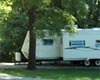RV Campground Opens in Tanglewood Park!