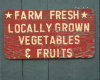 Support Your Local Farmers Market and Local Food Economy