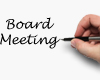 Notice:  Meeting of the Forsyth County Board of Social Services