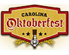 Second Annual Carolina Oktoberfest