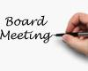 NOTICE  SPECIAL MEETING OF THE FORSYTH COUNTY BOARD OF SOCIAL SERVICES  AND CHANGE OF LOCATION