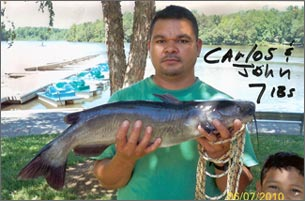 Fishing Information