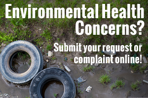 Environmental Health Complaint / Concern Form