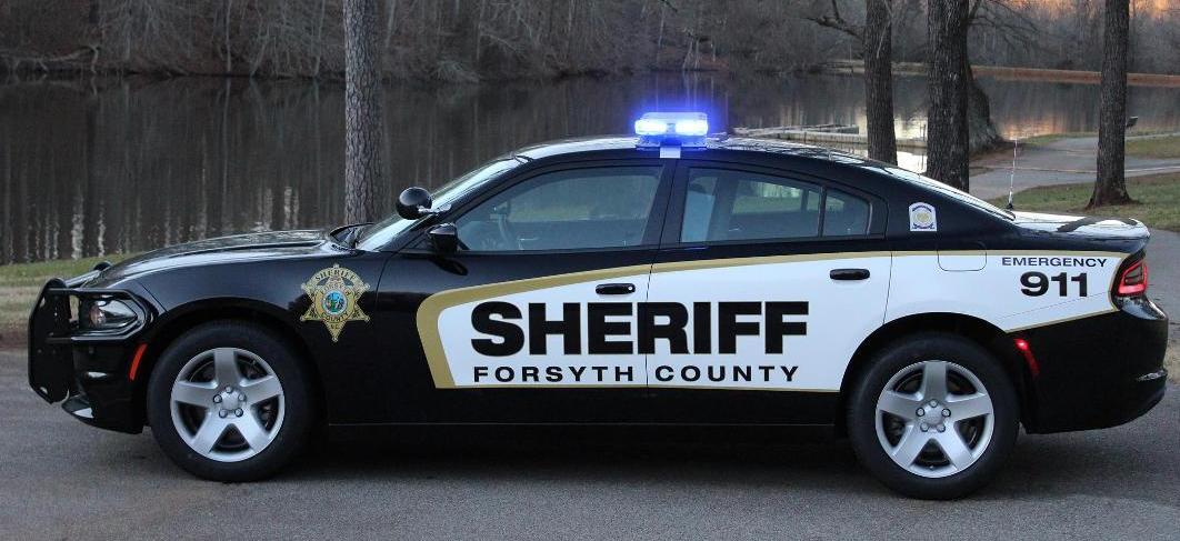 Forsyth County, North Carolina